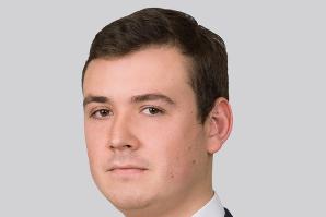 Министром в правительстве Челябинской области стал 30-летний управленец, работавший с Текслером