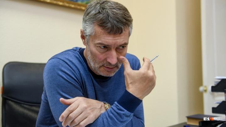 Ройзман сравнил Шиес с битвой за сквер на Драме и объяснил, почему в Архангельской области всё хуже