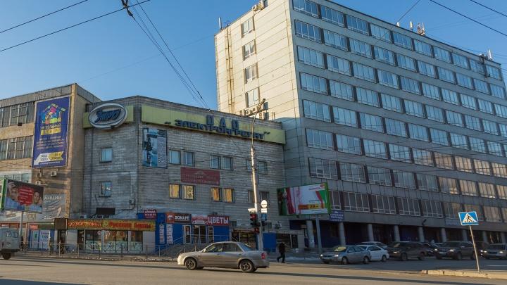 На новосибирском заводе нашли нарушения с гособоронзаказом