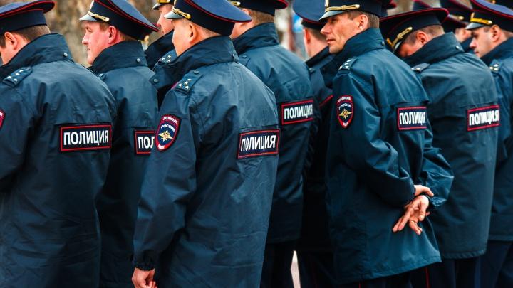 После жалобы подчиненных, сообщивших о коррупции, начальника полиции Голышманово ждет проверка