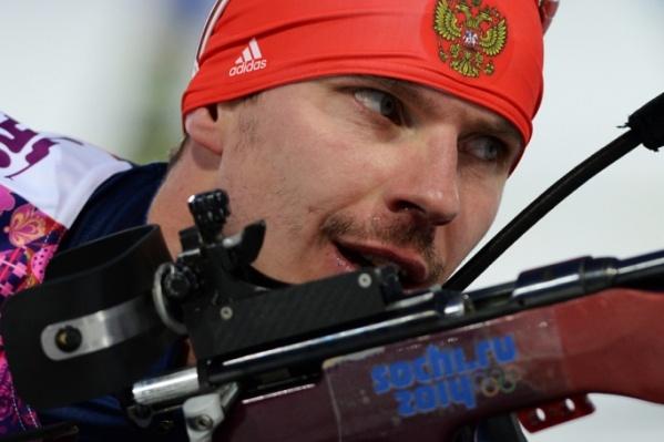 Евгения Устюгова обвинили в употреблении допинга —оксандролона