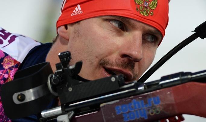 Красноярского биатлониста лишили золотой медали Олимпийских игр в Сочи из-за допинга