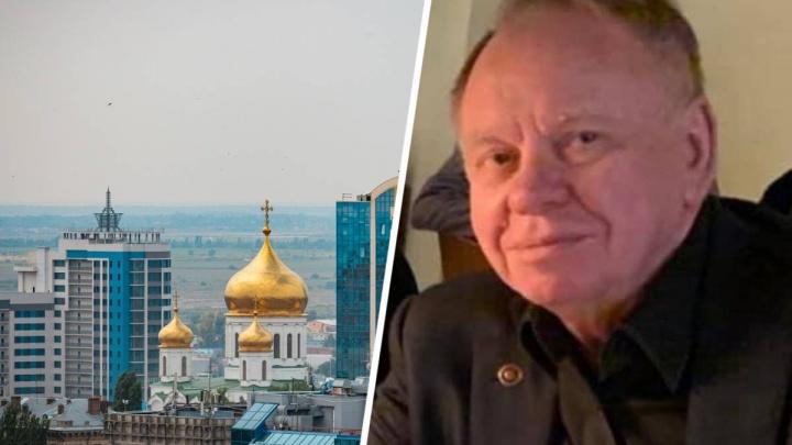 Умер основатель первой ростовской независимой радиостанции Михаил Лившиц