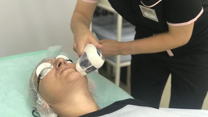 Только для женщин: где получить помощь косметолога и ничего не платить