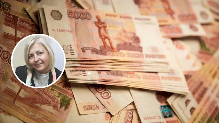 Бумерангом: «разводившую» волгоградцев на кредиты женщину обманули на миллион следователь и адвокат