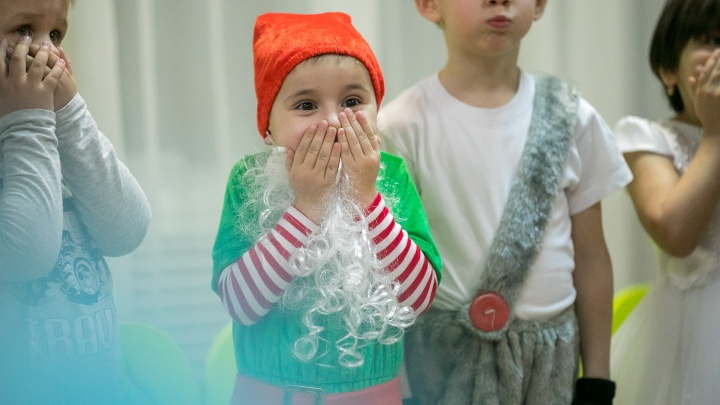 Специалисты дали советы по выбору детского карнавального костюма к Новому году