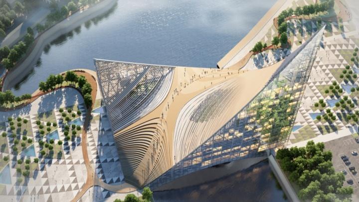 «Готовы вложить $150 млн»: турки рвутся построить конгресс-холл в Челябинске