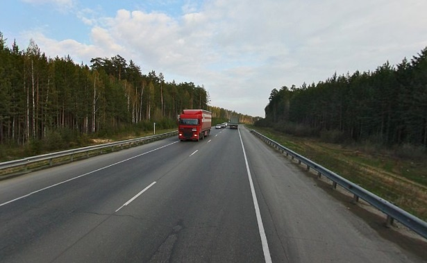 Дорога сменит статус уже в 2019 году