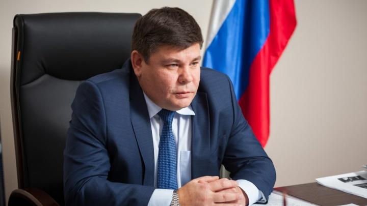 Отправляют в ссылку: прокурор Челябинской области Александр Кондратьев покинет свой пост