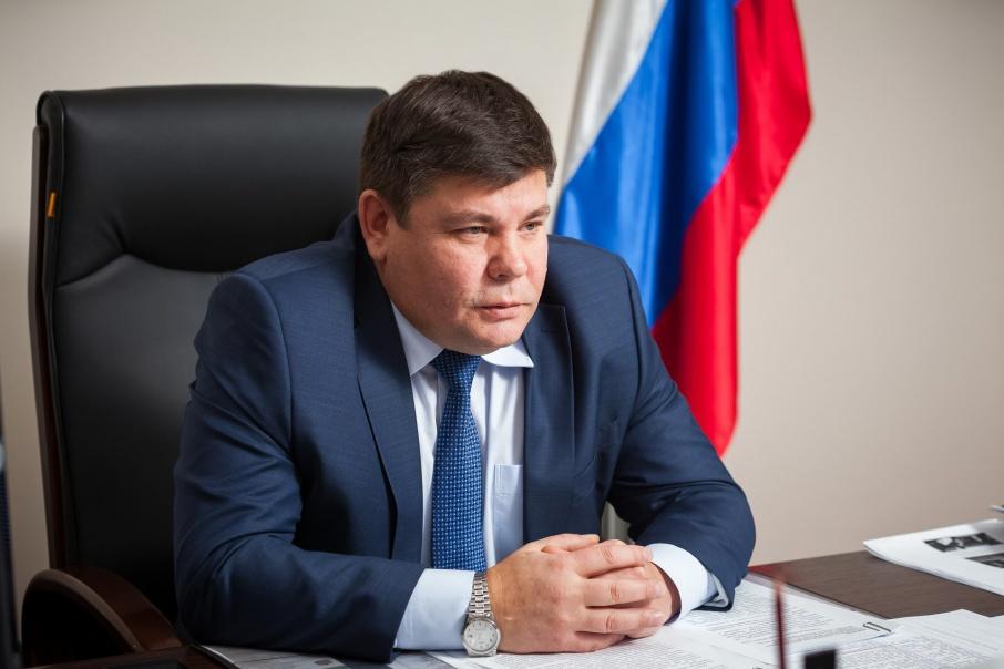 Из миллионного Челябинска Александра Кондратьева перевели в Абакан с населением 180 тысяч
