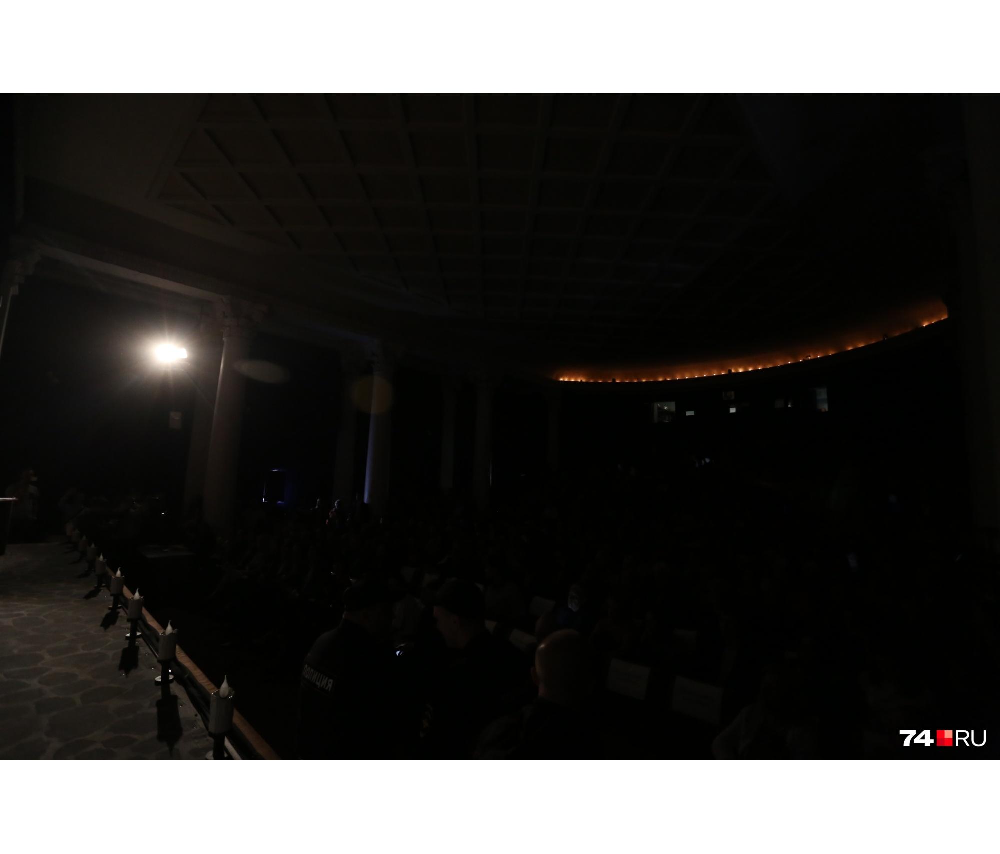 Публичные слушания в Челябинске — это мрак