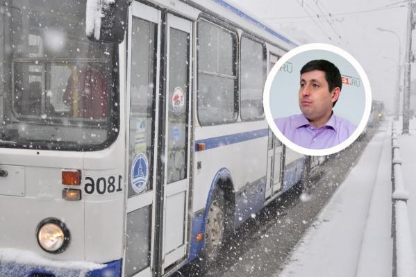 """Администрация надеется, что отмененные во время реформы маршруты будут подхвачены другими перевозчиками и не получится такой же проблемы, <a href=""""https://www.e1.ru/news/spool/news_id-65825311.html"""" target=""""_blank"""" class=""""_"""">как в случае с отменой популярных автобусов № 024</a>"""