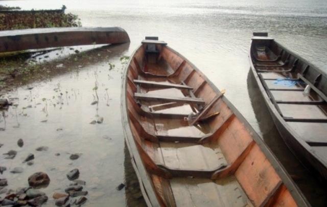 В Уфе осудят мужчину, перевозившего людей на самодельной лодке