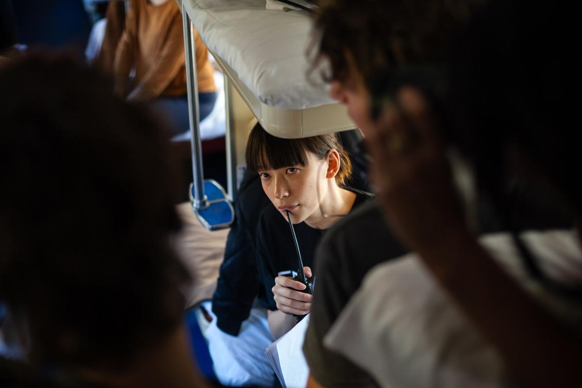 Екатеринбургский режиссёр снял в поезде трогательный фильм о путешествии из Москвы во Владивосток