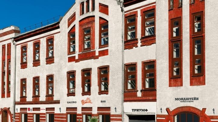 Дизайнер из Кунгура реставрирует пермские здания в Photoshop
