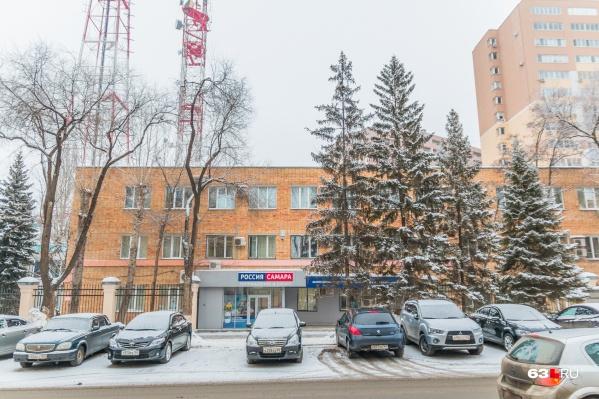Проехать нельзя будет начиная от пересечения Советской Армии с улицей Тихвинской