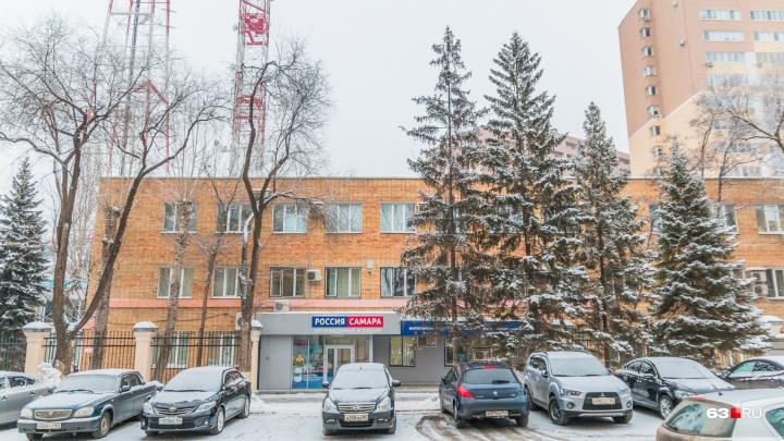 В Самаре на все выходные закроют улицу Советской Армии