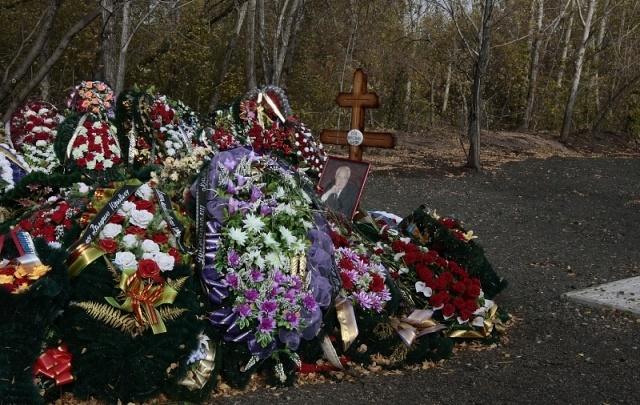 Роспотребнадзор в Кургане: кладбище в микрорайоне Зайково действует с нарушениями