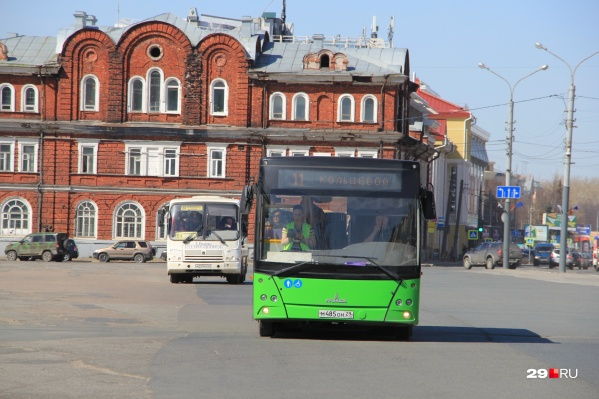 Перевозчик предлагает повысить тарифы сразу на 10 рублей