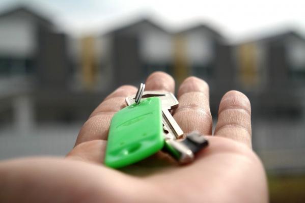На положительную динамику по выдаче ипотек повлияло открытие двух ипотечных центров