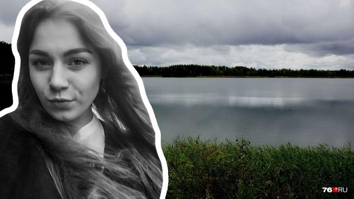 Стала известна причина смерти 23-летней Дарьи Головкиной