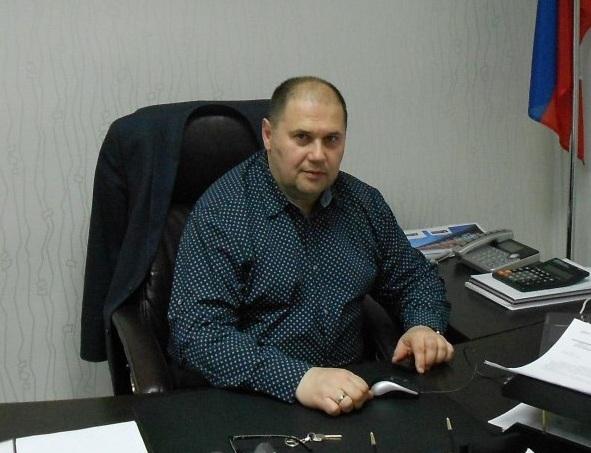 Барышевский сельсовет возглавляет Олег Посметный