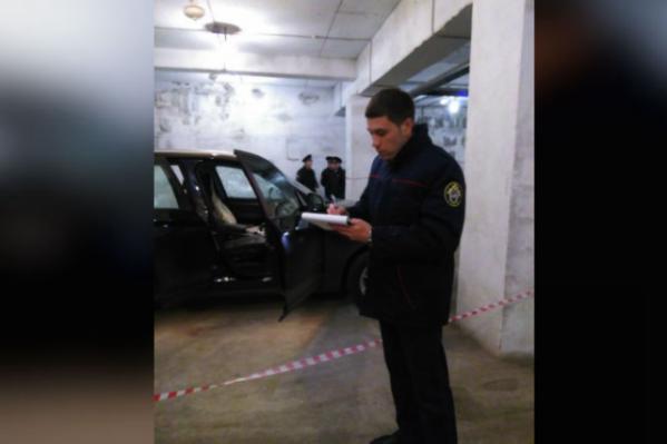 Следователи возбудили уголовное дело за покушение на убийство