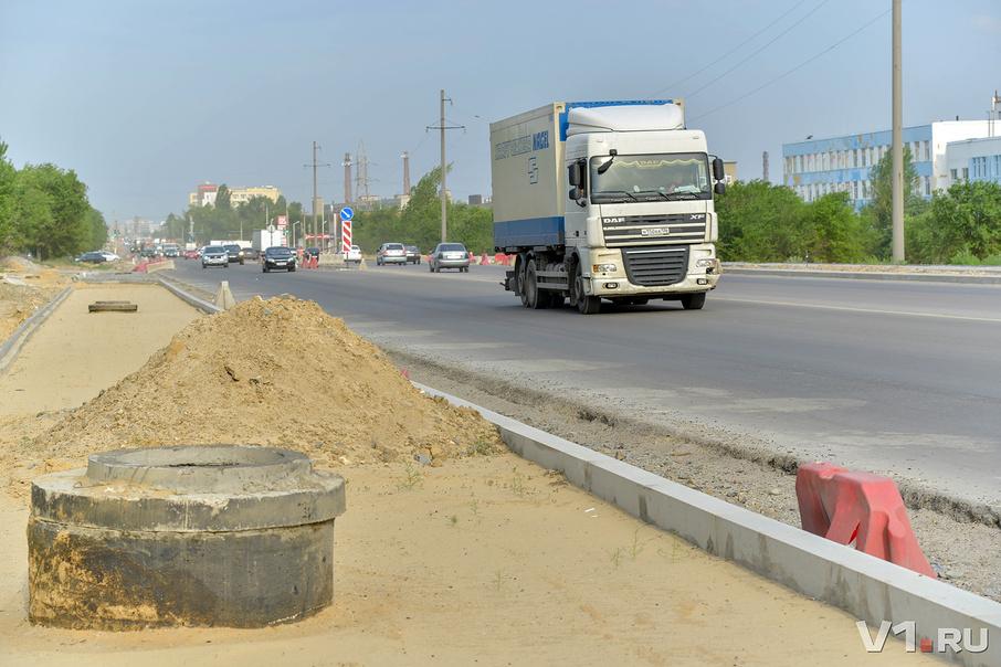 Эксперты нашли многочисленные нарушения качества ремонта дороги