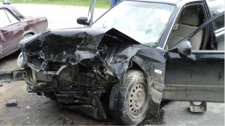 В Плесецке осудили водителя, ставшего виновником смертельного ДТП