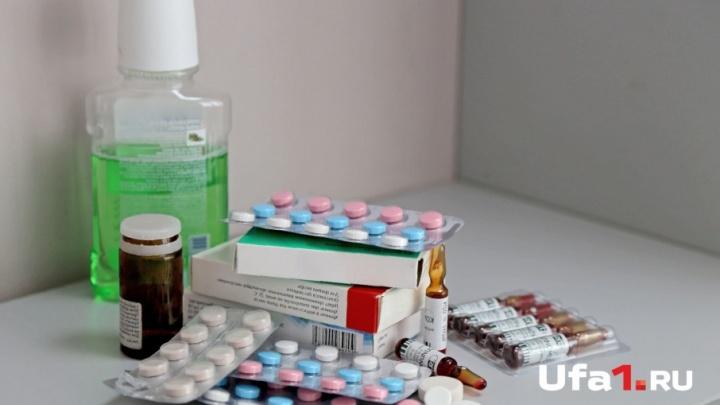 В этом году уфимцам грозят три штамма вируса гриппа