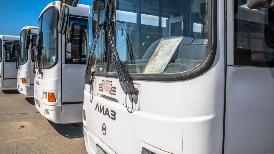 По билетам и без карт: в Самаре стартовали дачные перевозки