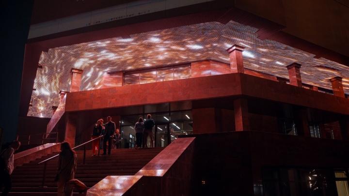 Красноярский музейный центр вышел в финал престижной европейской музейной премии