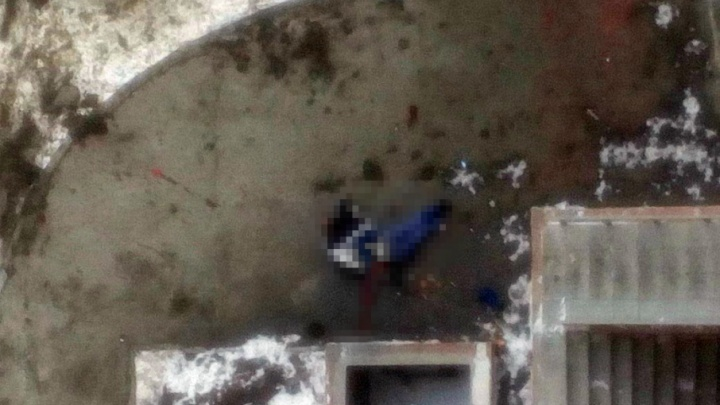 Молодая челябинка выпала с балкона высотки в «Академ Riverside»