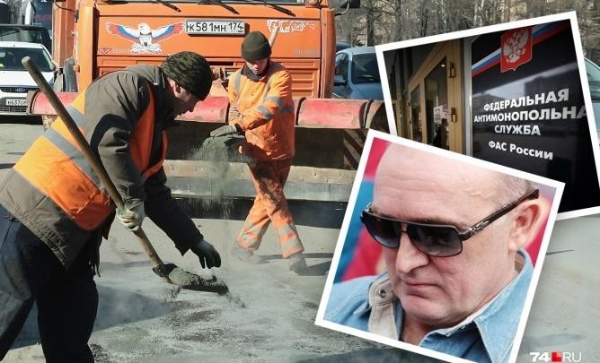 «Не было личной заинтересованности»: суд объяснил решение по делу Дубровского против ФАС