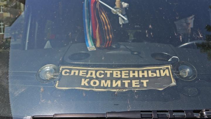 Житель Башкирии подозревается в убийстве женщины в Санкт-Петербурге