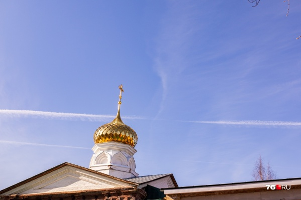 На Пасху в Ярославль доставят Благодатный огонь