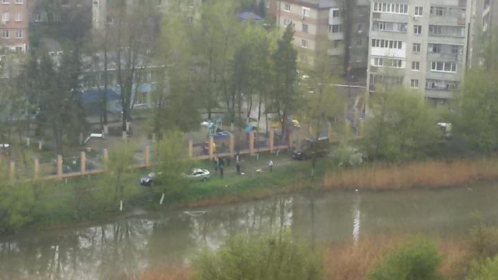 В Ростове на берегу реки нашли труп