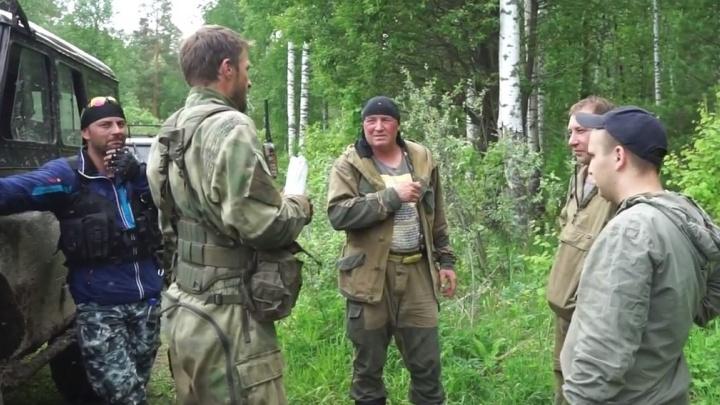 На Урале сняли документальный фильм о поисках 4-летнего Димы Пескова
