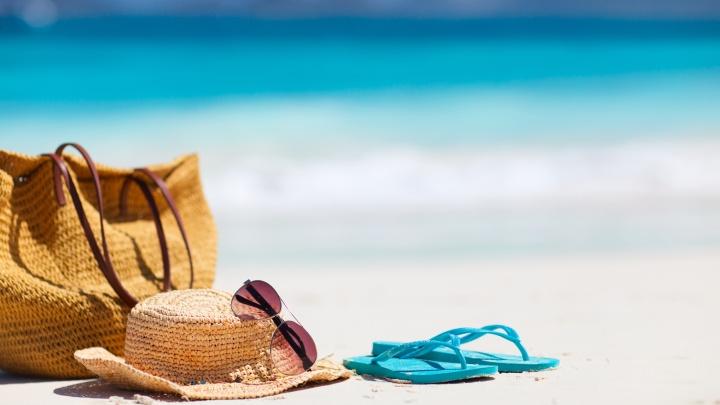 Пять лайфхаков, как экономно съездить в отпуск всей семьёй