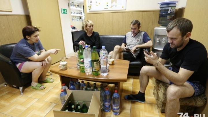 «Идут переговоры»: в спортшколе «Конас» опровергли информацию о прекращении голодовки