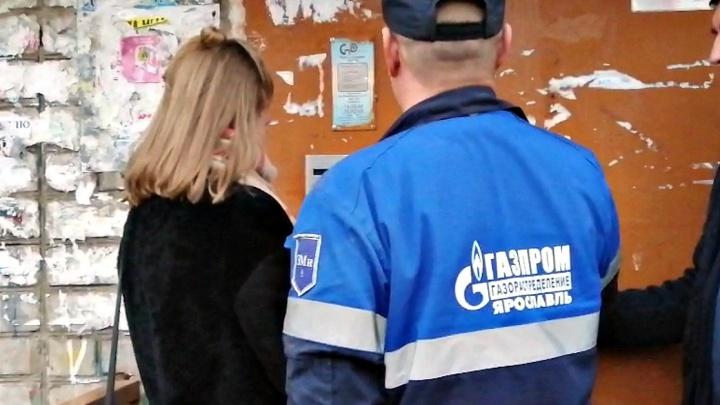 Ярославна, накопившая крупный долг за газ, прикинулась маленькой девочкой, чтобы не отдавать деньги