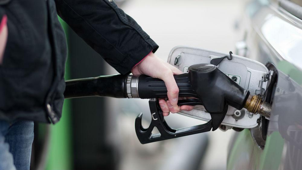 Автолюбители могут получить 10, 20 или 30 литров бензина