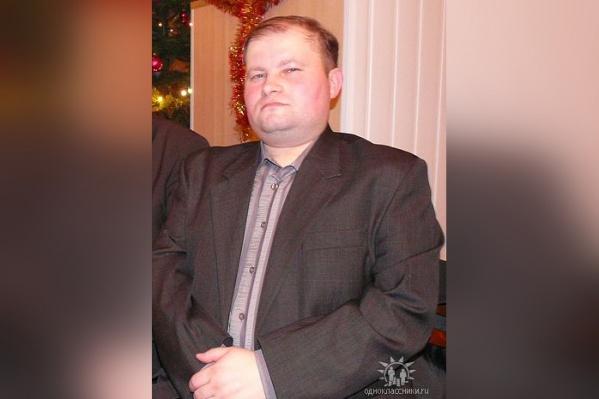 Станислав Барсуков — заместитель главного врачапо организационно-методической работе больницы Коми-Пермяцкого округа, практикующий реаниматолог с 20-летним стажем