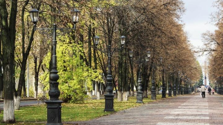Штормовое предупреждение: Башкирию накроет мокрый снег и заморозки до -5