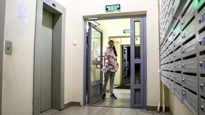 После публикации NN.RU ДУК перестал брать с жильцов деньги за несуществующий подъёмник для инвалидов