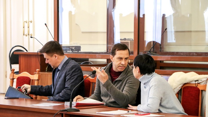 Александра Бочкарева обвинили в махинациях с депутатскими мандатами
