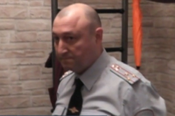 Игоря Лебедева задержали в Архангельске в 2015 году