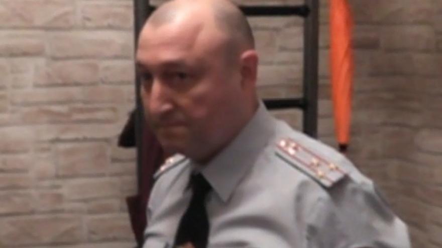 Осужденного за взятки экс-начальника тыла областного УМВД снова обвиняют в коррупции