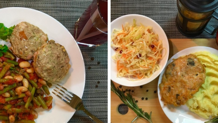 Популярная сеть ресторанов начала готовить для новосибирцев завтраки за 99 рублей