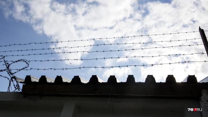 В колонии пьяный заключённый избил до смерти другого